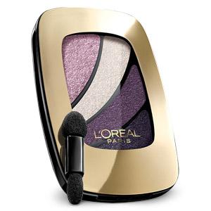 loreal eyeshadow